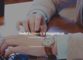 hedefnetwork.com