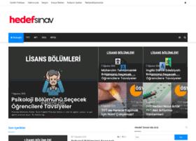 hedefsinav.com