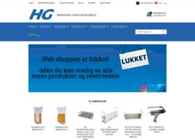 hedensted-gruppen.dk