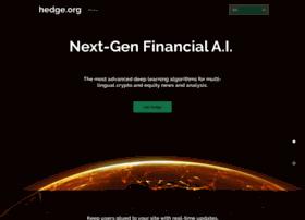 hedge.org