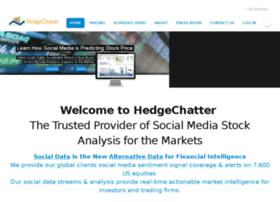 hedgechatter.com