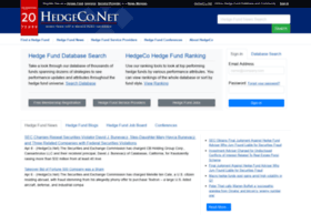 hedgeco.net