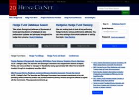 hedgeco.net