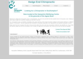 hedgeendchiropractic.co.uk