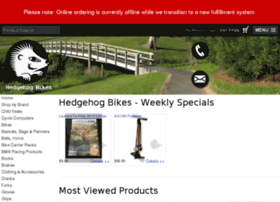 hedgehogbikes.co.nz