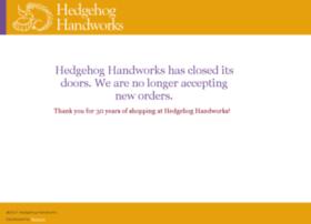hedgehoghandworks.com