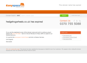 hedgehogwheels.co.uk