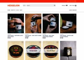 hedgelion.com