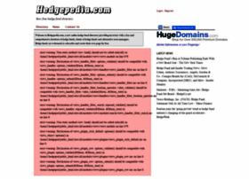 hedgepedia.com