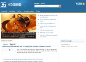 hedgerpro.com