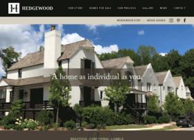 hedgewoodhomes.com