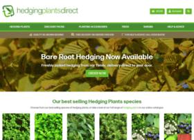 hedgingplantsdirect.co.uk
