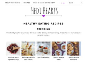 hedihearts.com