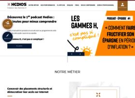 hedios.com
