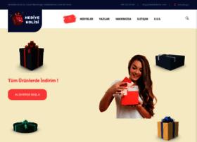 hediyekolisi.com