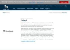 hedland.com