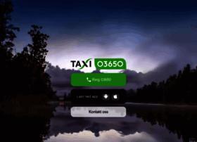 hedmark-taxi.no