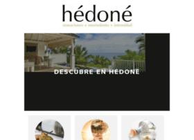 hedoneguiagastronomica.com.mx