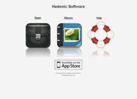 hedonicsoftware.com