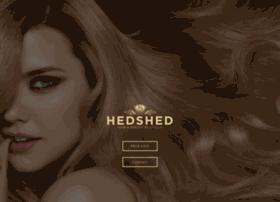 hedshed.co