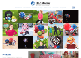 hedstrom.com