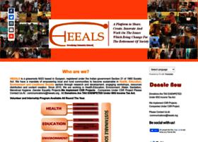 heeals.org