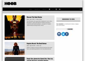 heebmagazine.com