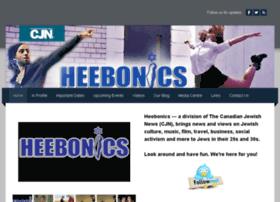 heebonics.ca
