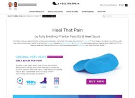 heel-that-pain.com