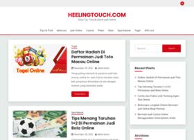 heelingtouch.com