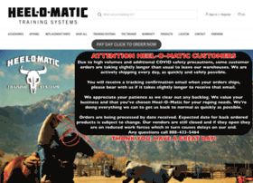 heelomatic.com