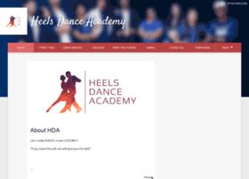 heelsdanceacademy.com
