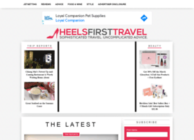 heelsfirsttravel.com