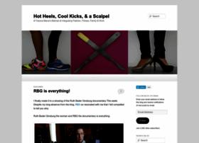 heelskicksscalpel.wordpress.com