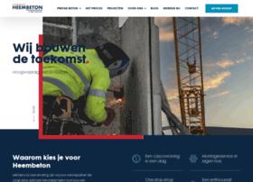 heembeton.nl