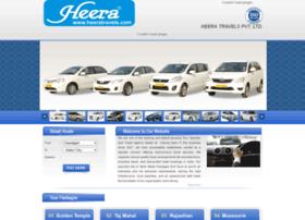 Heeratravels.com
