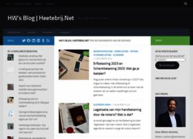 heetebrij.net