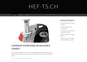 hef-ts.ch
