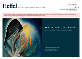 heffel.com