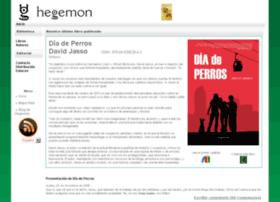 hegemon.biz