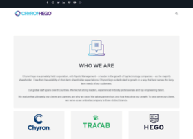 hegogroup.com