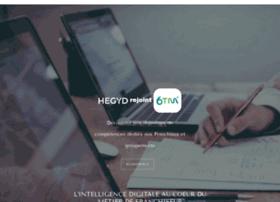 hegyd.com