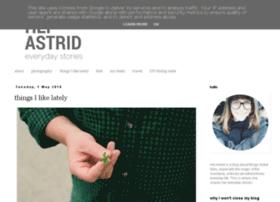 hei-astrid.blogspot.no