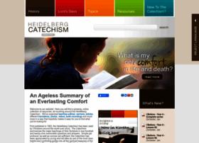 heidelberg-catechism.com