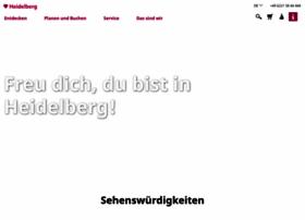 heidelberg-marketing.de