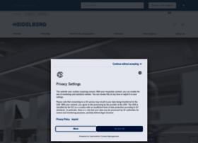 heidelberg.com