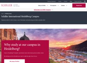 heidelberg.schiller.edu