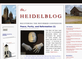 Heidelblog.wordpress.com