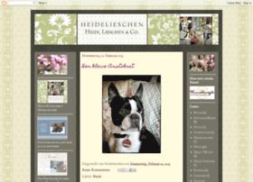 heidelieschen.blogspot.com