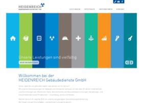 heidenreichgmbh.de